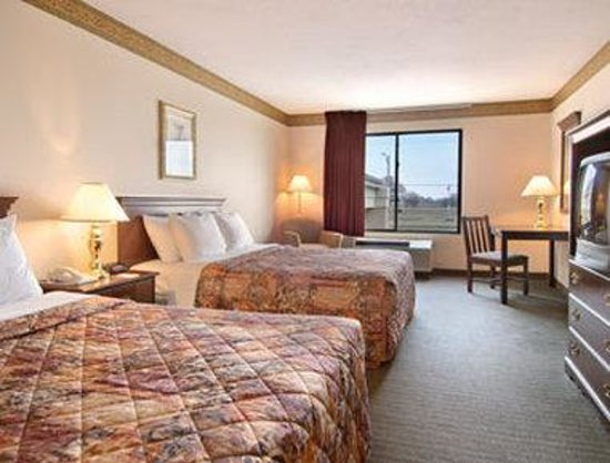 Days Inn Suites Pocahontas Updated 2018 Prices Hotel Reviews Ar Tripadvisor