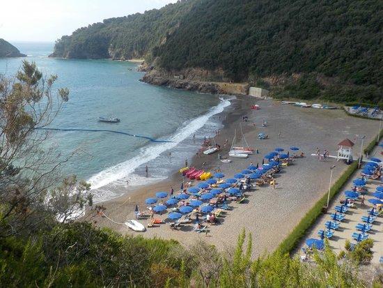 Ortano Mare Village - TH Resorts: La Baia