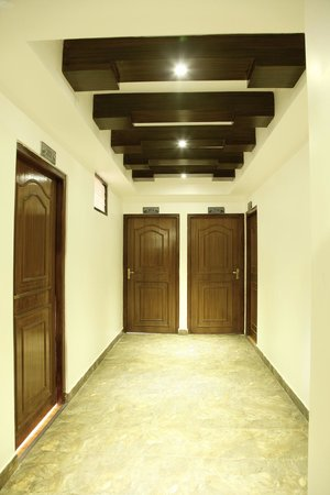 Hotel Mums Home Pvt Ltd: Coriador