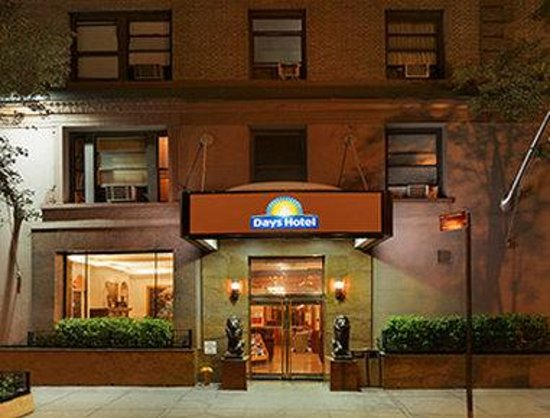Days Inn Hotel New York City-Broadway: Welcome to Days Hotel NYC Broadway, NY