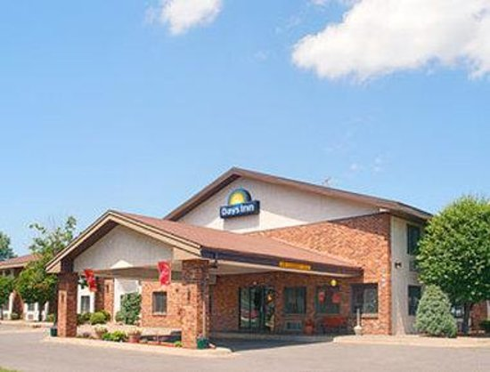 Days Inn Mounds View Twin Cities North : Welcome to the Days Inn Twin CitiesMounds View