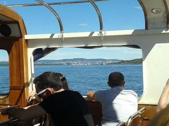 Batservice Sightseeing: Oslo Fjord sightseeing tour