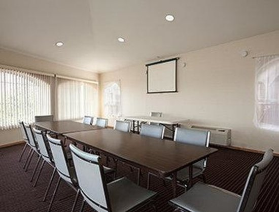 Days Inn Rocklin/Sacramento : Meeting Room