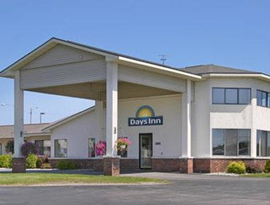 Welcome to the Days Inn Alpena