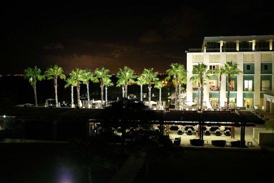 Anantara Vilamoura Algarve Resort: view from room