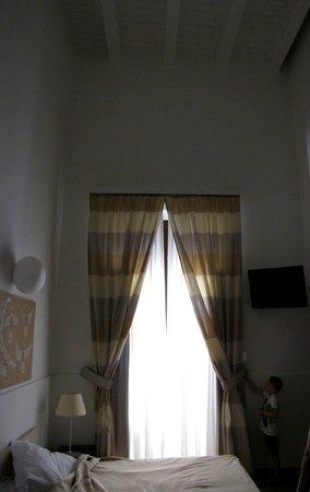 Palazzo Indelli: Room