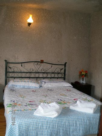 Nature Park Cave Hotel : Budget Double Cave Room