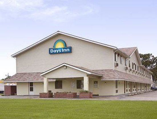 Photo of Days Inn Farmer City