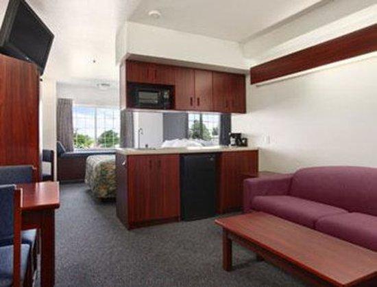 Days Inn Greeley: Suite
