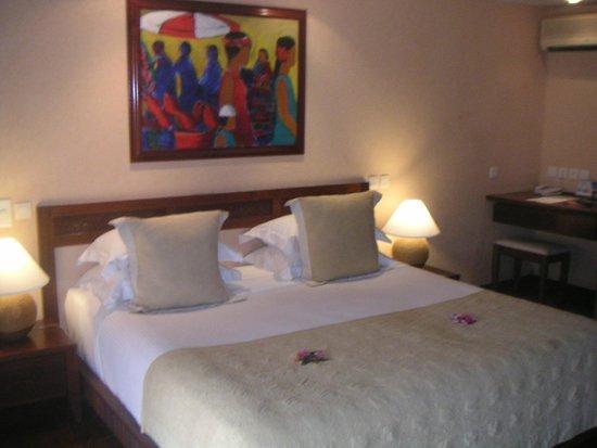 Manava Beach Resort & Spa - Moorea : idem