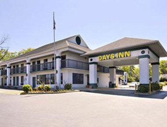 Days Inn Elberton: Welcome to the Elberton Days Inn