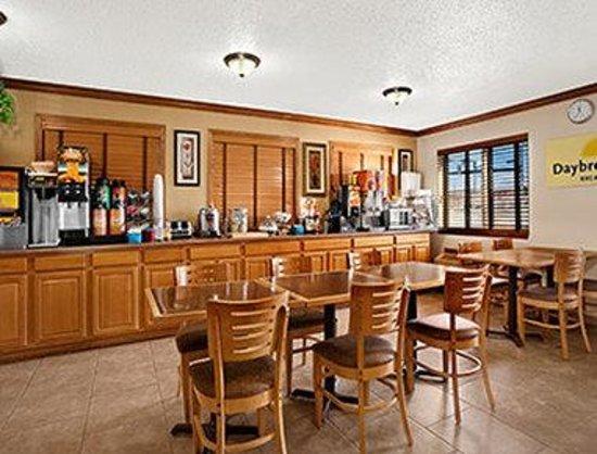 Days Inn Sheridan: Breakfast Area
