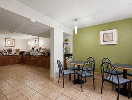 Days Inn & Suites Grand Rapids/Grandville: Breakfast Area
