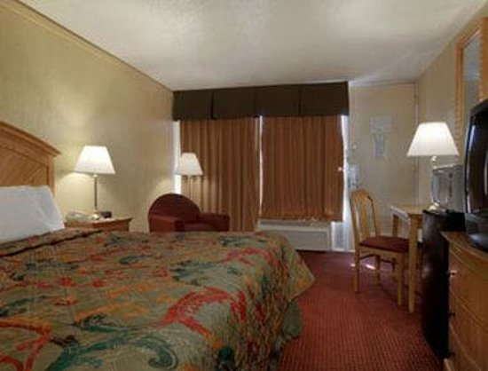 Days Inn Washington: Standard King Bed Room