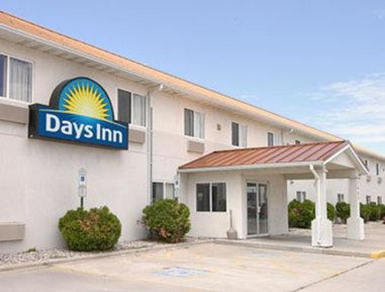 Days Inn & Suites Fargo 19th Ave/Airport Dome : Welcome to Days Inn, Fargo