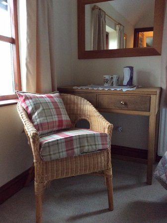 Lock House Bed & Breakfast: Room 2