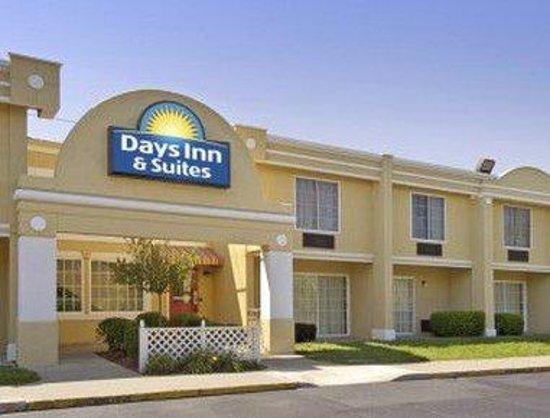 Days Inn & Suites Lexington, Ky: Welcome to Days Inn and Suites Lexington
