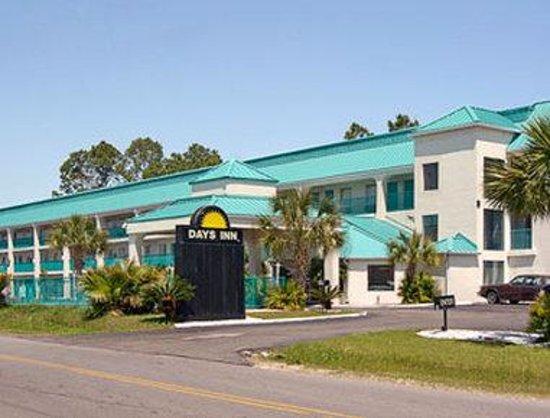 Days Inn Hotel Gulfport Ms