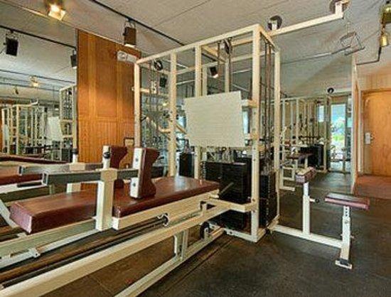 Days Inn Scranton PA: Fitness Center