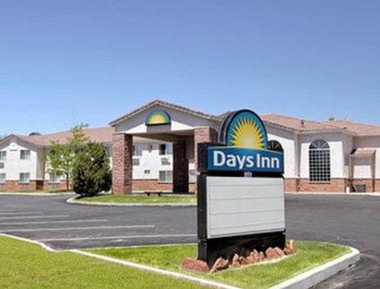 Photo of Days Inn Torrey Capital Reef