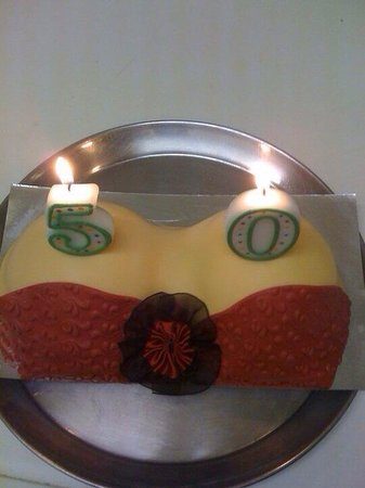 Tremendous Birthday Cake For A Naughty 50 Picture Of Jaflong Curry Hanley Personalised Birthday Cards Veneteletsinfo