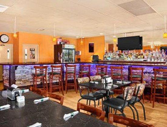 The Inn Restaurant Fort Pierce Fl
