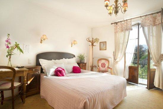 Hotel Beau Sejour: Chambre en 2014