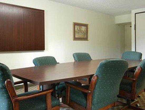 Days Inn Greenville MS: Meeting Room