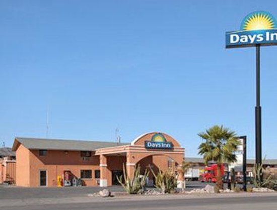 Days Inn By Wyndham Eloy Welcome To The Casa Grande