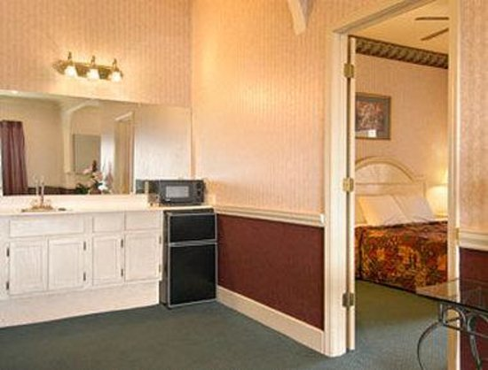 Days Inn & Suites Osceola AR: Presidential Suite