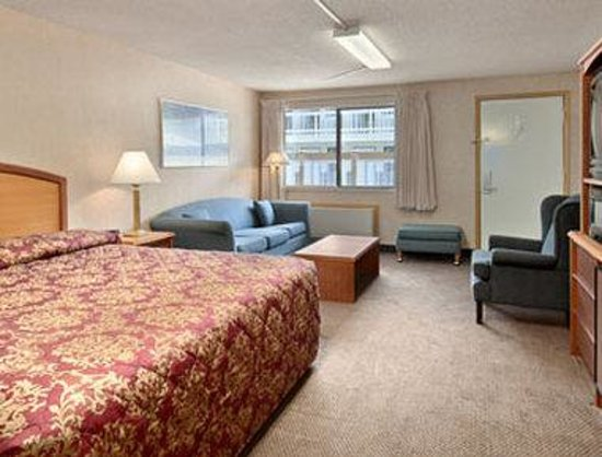 Photo of Days Inn Seattle South Tukwila