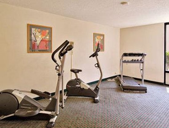 Days Inn Myrtle Beach: Fitness Center