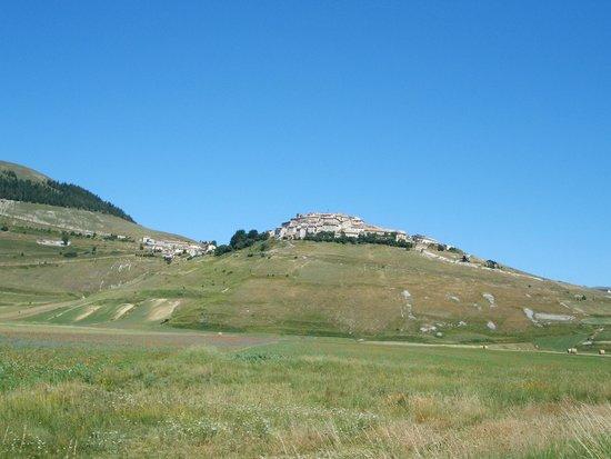 Locanda de' Senari: Castelluccio di Norca