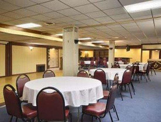 Days Inn Pittsburgh: Meeting Room