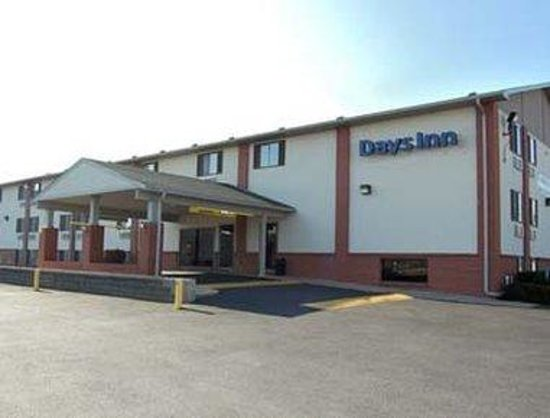 Days Inn Council Bluffs