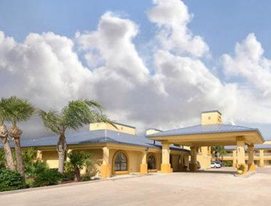 Welcome to the Days Inn Kingsville/Bishop