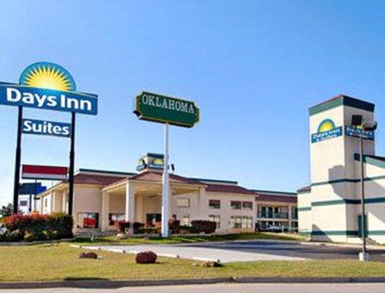 Photo of Days Inn Oklahoma City Edmond