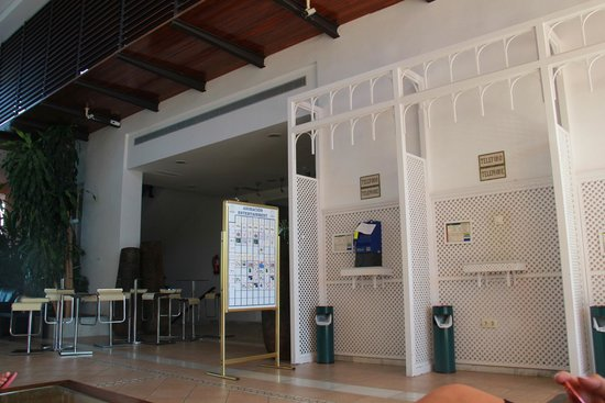 Myramar Fuengirola Hotel: lobby