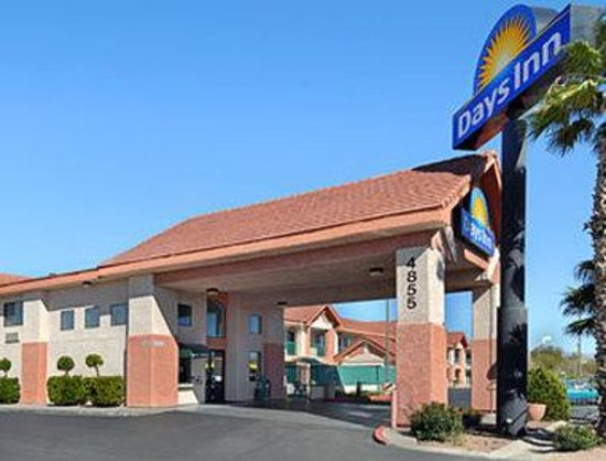 Days Inn Tucson Airport: Welcome to the Days Inn Tucson