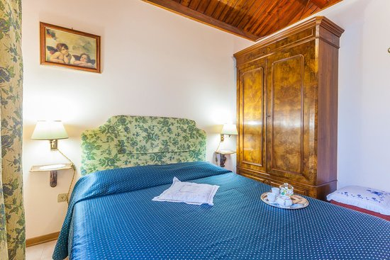 Agriturismo Cavendo Tutus: Camera da letto / Bedroom 3