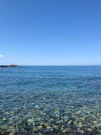 Hotel Sardi: Pomonte