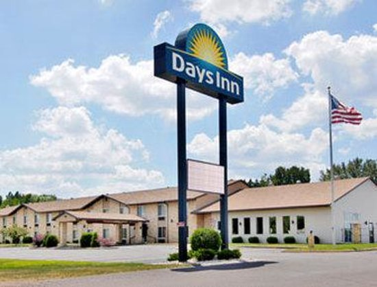 Days Inn Hurley : We are conveniently located for easy connection to area activities and dining. Ample parking is