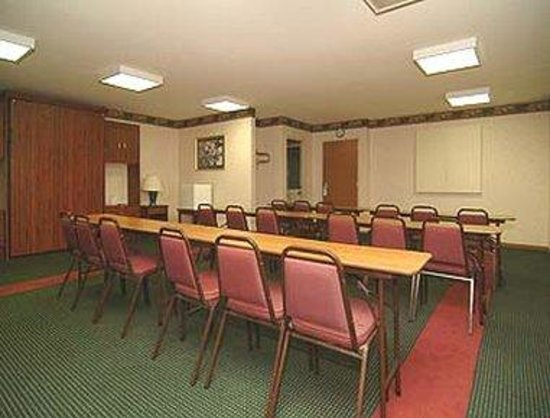 Days Inn Hillsboro: Meeting Room