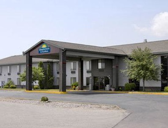 Days Inn & Suites Wausau: Welcome to the Days Inn and Suites Wausau