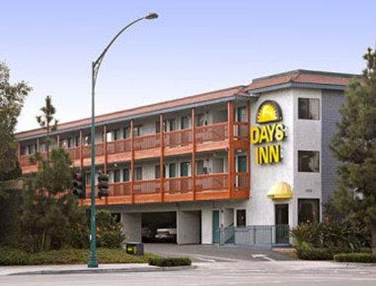 Days Inn Anaheim West: Welcome to the Days Inn Anaheim