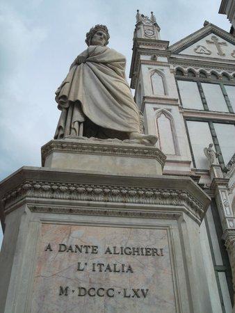 Piazza Santa Croce : piazza_santa_croce
