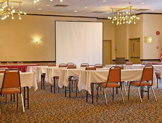 Days Inn Bridgewater Conference Center Somerville Area: Meeting Room