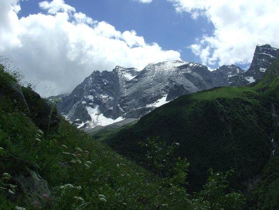 CGH Résidences & Spas Les Alpages de Champagny : La Glière