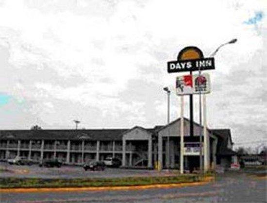 Days Inn Wagoner: Welcome to the Days Inn, Wagoner