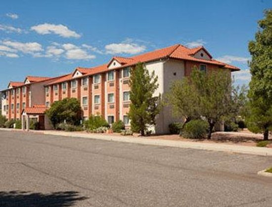 Days Inn & Suites Camp Verde Arizona: Welcome to the Days Inn And Suite Camp Verde